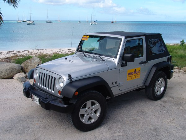 More4less Car Rental In Aruba